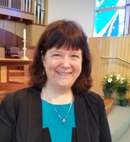 Rev. Dianne Weible Installation @ First Congregational CHurch of Berkeley | Berkeley | California | United States