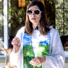 tracy-preaching-outdoors-sq-tighter-brighter