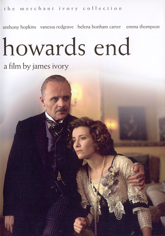 "Movie Night May 26  ""Howard's End"" @ DeHaan Center at Plilgrim Park"