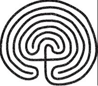 Labyrinth Preparation @ First Congregational Church of San Rafael | San Rafael | California | United States