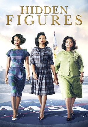 "Movie Night June 23 ""Hidden Figures"" @ DeHaan Center, Pilgrim Park"